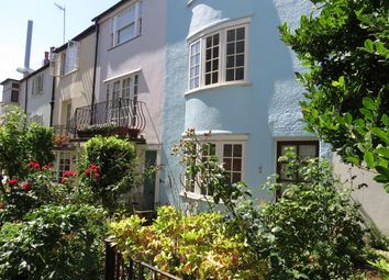 Thumbnail 2 bed property to rent in Clarence Gardens, Brighton, Brighton