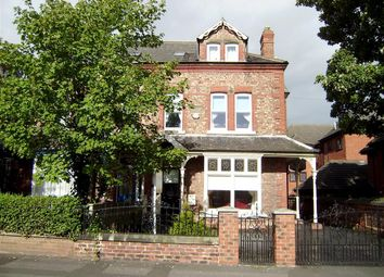 Thumbnail 6 bedroom semi-detached house for sale in Hutton Avenue, Hartlepool