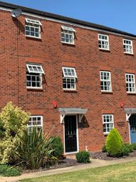 Thumbnail 3 bed property to rent in Hewitt Close, Fradley, Lichfield