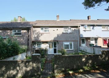 Budshead Road, Crownhill, Plymouth PL5. 2 bed terraced house