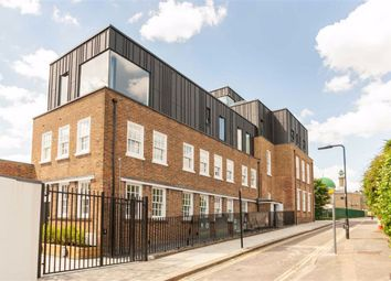 Thumbnail 2 bed flat for sale in Oldham Terrace, London