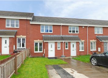 Thumbnail 3 bed terraced house for sale in Newhouse Road, Glasgow, Lanarkshire
