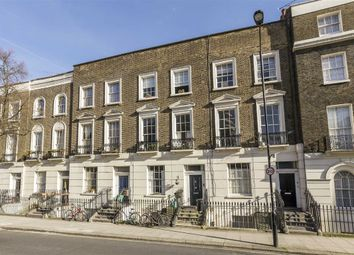 Thumbnail 2 bedroom flat to rent in Calthorpe Street, London