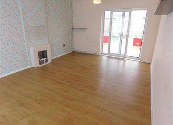 Thumbnail 3 bedroom property to rent in Calder Green, Walney, Barrow In Furness