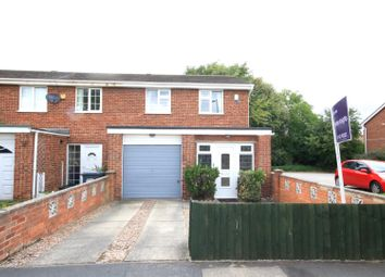 3 bed end terrace house for sale in Farringdon Drive, New Rossington, Doncaster DN11