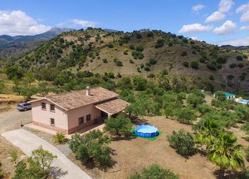 Thumbnail 4 bed country house for sale in Tolox, Málaga, Spain