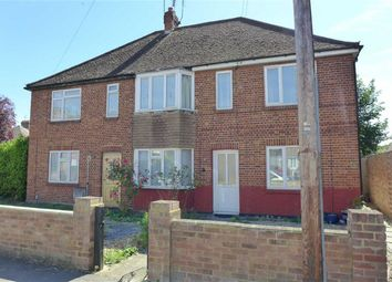 Thumbnail 2 bed maisonette to rent in Swan Road, West Drayton, Middlesex