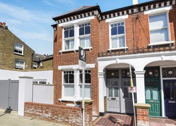 Thumbnail 2 bed maisonette for sale in Mandalay Road, London
