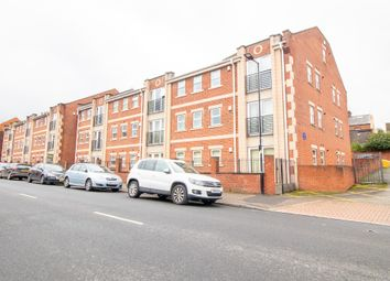 Thumbnail 2 bed flat for sale in Valley Road, Sheffield