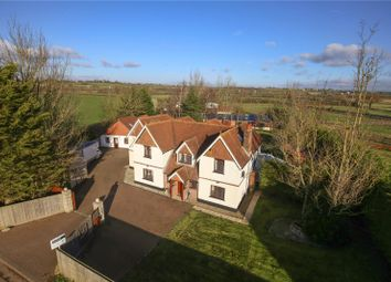 Thumbnail 5 bed detached house for sale in Grittenham, Nr. Brinkworth, Wiltshire