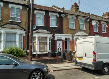 Thumbnail 3 bedroom terraced house to rent in Forest Gardens, Tottenham, London
