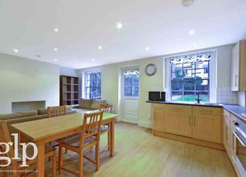 Thumbnail 3 bed flat for sale in Tollington Road, Holloway