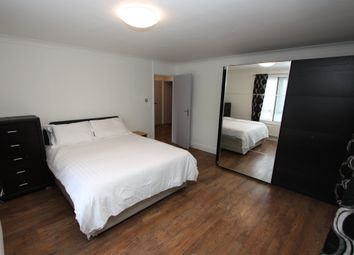 Thumbnail 1 bed flat to rent in Lakeside Lodge, Bridge Lane, London