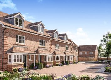 Thumbnail 3 bedroom semi-detached house for sale in Woodland Meadows, Woodley, Reading