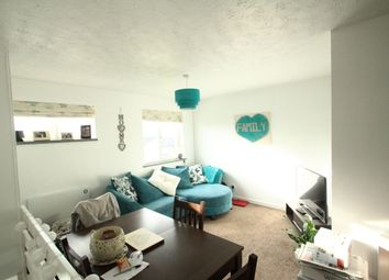 Thumbnail 1 bed flat to rent in 31 Holmer Down, Roborough