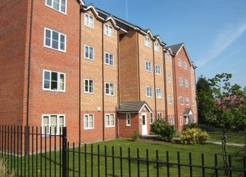 Thumbnail 2 bedroom flat to rent in Hall Lane, Manchester