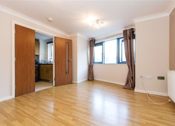 Thumbnail 1 bed flat to rent in Muir Road, Hackney, London