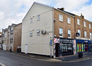 Thumbnail 2 bed flat for sale in Grays Terrace, East Reach, Taunton