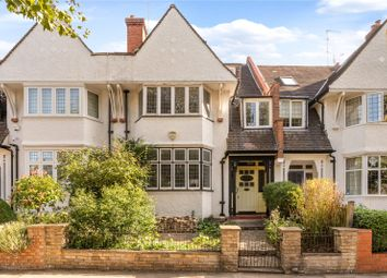 Ashworth Road, Maida Vale, London W9. 4 bed property