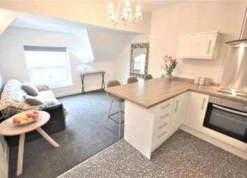 Thumbnail 2 bed flat for sale in St Andrews Road South, St Annes, Lancashire