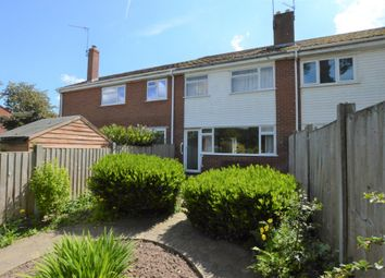 Thumbnail 3 bed town house for sale in Watling Court, Vicars Cross, Chester