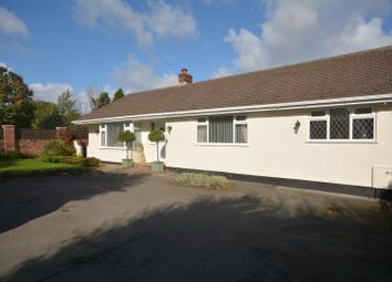 Thumbnail 3 bed detached house for sale in Telegraph Road, Heswall, Wirral, Merseyside