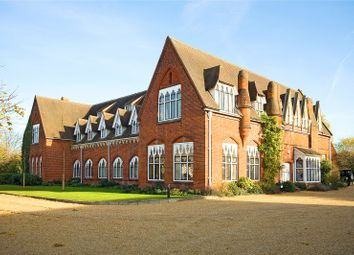 Thumbnail 2 bed flat for sale in Recognition House, Bridgeman Drive, Windsor, Berkshire