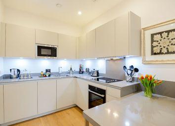 Thumbnail 1 bed flat to rent in Ashburn Gardens, South Kensington, London