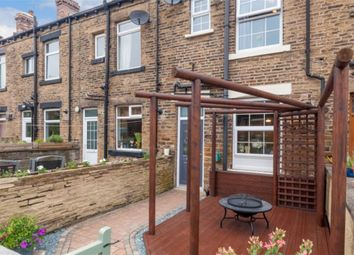 Thumbnail 4 bed terraced house for sale in Brunswick Road, Pudsey