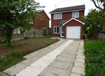 Thumbnail 3 bed detached house for sale in Highbury Road East, St. Annes, Lytham St. Annes