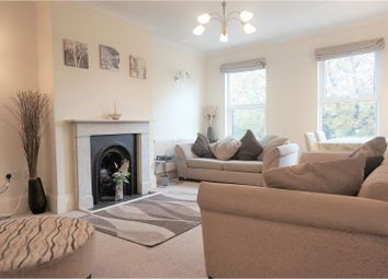 Thumbnail 2 bed flat for sale in High Road, Woodford Green