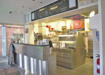 Thumbnail Restaurant/cafe for sale in Fish & Chips YO24, Acomb, North Yorkshire