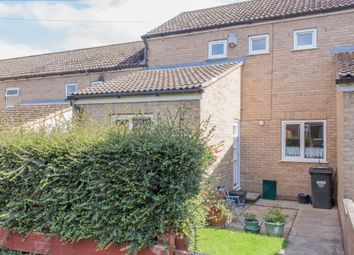 Thumbnail 3 bed terraced house to rent in Scotton Gardens, Scotton, Catterick Garrison, North Yorkshire.