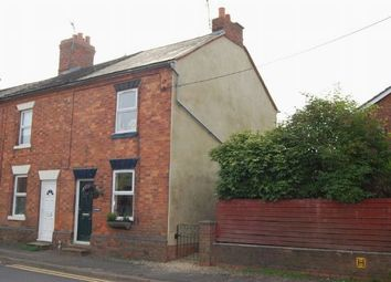 Thumbnail 3 bed end terrace house for sale in High Street, Long Buckby, Northampton