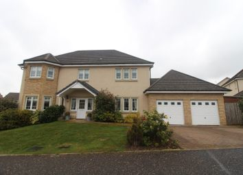 Thumbnail 5 bed detached house for sale in Home Farm Road, Stirling