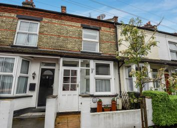 Thumbnail 3 bed terraced house for sale in Neal Street, Watford