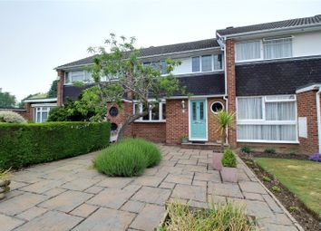 3 bed terraced house for sale in Kingfisher Drive, Woodley, Reading, Berkshire RG5