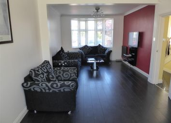 4 bed semi-detached house to rent in Church Stretton Road, Hounslow TW3