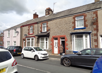 Thumbnail 2 bed terraced house for sale in Argyle Street, Ulverston