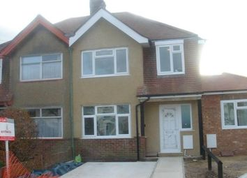 Thumbnail 4 bedroom detached house to rent in Bartholomew Road, Cowley