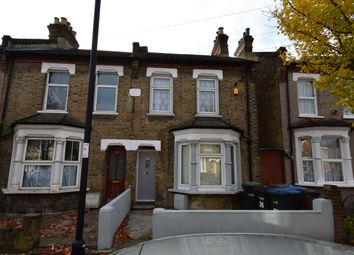 Thumbnail 3 bed terraced house to rent in Elmhurst Road, London