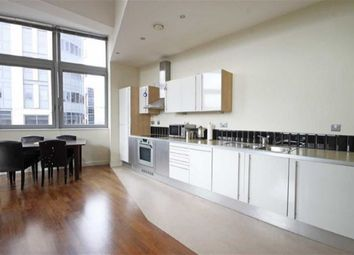Thumbnail 2 bedroom flat for sale in Centralofts, 21 Waterloo Street