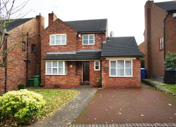 Thumbnail 3 bed property to rent in Churchwood View, Lymm
