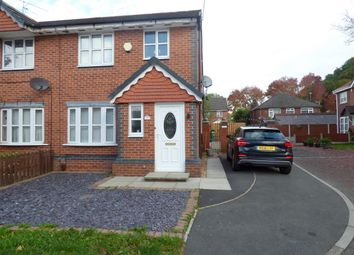 Thumbnail 3 bed semi-detached house for sale in Roysten Gardens, St. Helens
