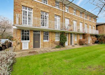 Thumbnail 1 bed flat for sale in Langford Green, London