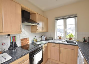 Thumbnail 2 bed flat to rent in Ellworthy Court, Frome