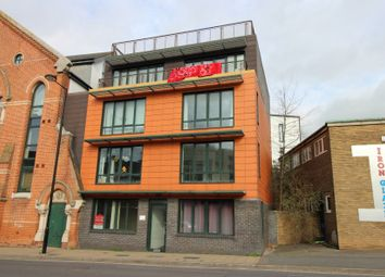 Thumbnail 2 bedroom flat for sale in Flat 1, 1 Fore Hamlet, Ipswich, Suffolk