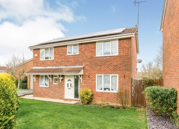 4 bed detached house for sale in Kingfisher Road, Buckingham MK18