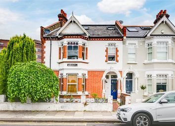 Thumbnail 1 bed maisonette for sale in Harbord Street, London