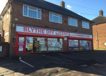 Thumbnail Retail premises for sale in Stoke-On-Trent ST11, UK